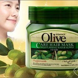 Hấp dầu olive cho mái tóc đẹp ngay tại nhà