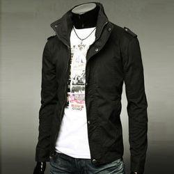 Áo khoác nam dạng vest thời trang-tl65 giá sỉ
