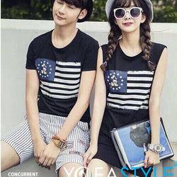 Att-2753 thời trang giá sỉ sản xuất, chuyên quần thun nam nữ, áo thun nam nữ, áo kiểu nữ, áo somi...hàng đẹp giá tốt