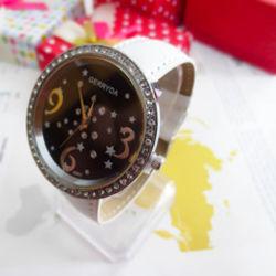 Đồng hồ ngôi sao 064 - dh064 nữ