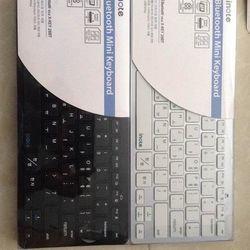 Bàn phím kết nối bluetooth dùng cho -ipab-laptop giá sỉ
