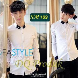 Sm-189 thời trang sỉ giá sản xuất, chuyên cung cấp các mặt hàng: áo thun nam nữ, cá sấu, sơ mi, áo eo, cánh dơi, hoodie, form dài.... hàng đẹp giá tốt