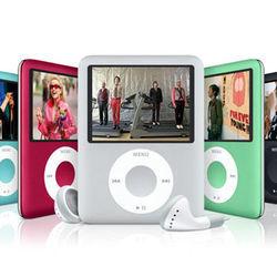 Máy nghe nhạc mp4 nano thời trang