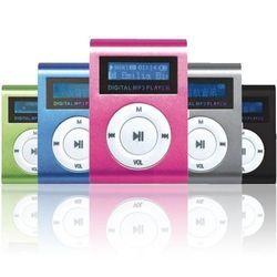 Máy nghe nhạc mp3 có màn hình hiển thị lcd