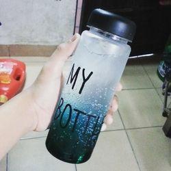 Bình nước chịu nhiệt my bottle