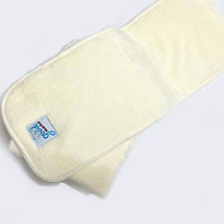 Miếng lót bỉm vải - xơ tre 4 lớp