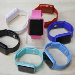 Led apple watch đa sắc - my1100