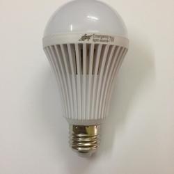 Đèn led thông minh tự sáng khi mất điện 7w/9w mishushita