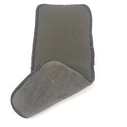 Miếng lót bỉm vải  than hoạt tính 4 lớp