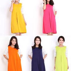 Đầm bầu cho bé bú sunny made in vietnam giá sỉ