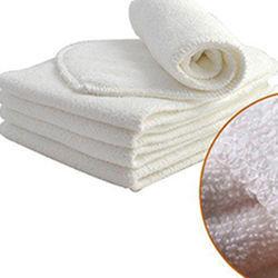Miếng lót bỉm vải - microfiber 4 lớp