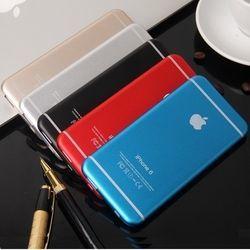 Pin sạc dự phòng hình iphone 6 10000 mah giá sỉ