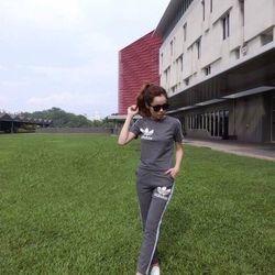 Bộ đồ adidas dài - bd072 - 105 ( có hàng màu mới )