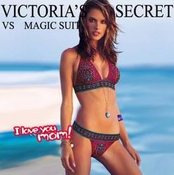 Hàng loại 1 bikini victoria sceret