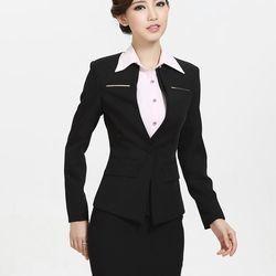 Aó khoác vest kaki akvn56 đen có lót có sẵn giá sỉ giá sỉ tốt giá sỉ