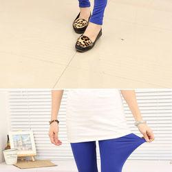 Quần legging nữ không đạp gót