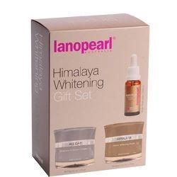 Bộ sản phẩm trị nám - trắng da của lanopearl (made in australia)