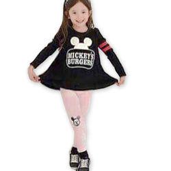 Bộ tay dài mickey bbg-879a-71 bán buôn quần áo trẻ em giá sỉ